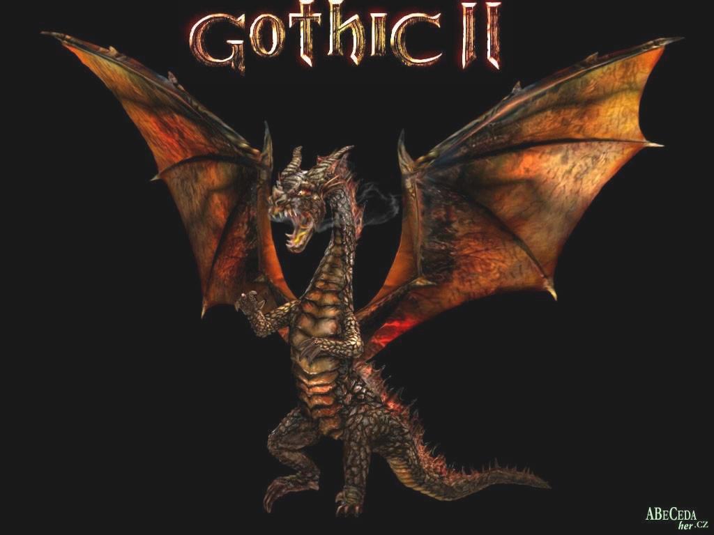 gothic описание:
